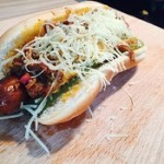 Pulled Pork Dog Rezept