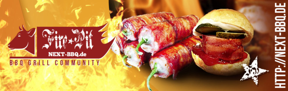 next-BBQ.de Grillrezepte