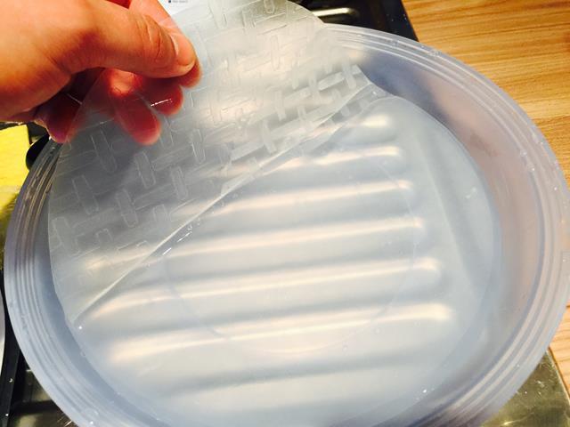 Reispapier für Frühlingsrolle