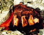 Rib BBQ Rezept