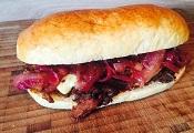 Sandwich Rezepte kostenlos